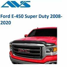 AVS Bugflector II Smoke Acrylic Hood Bug Shield for Ford E-150//E-250//E-450 08-13