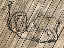 98-04 C70 Volvo Convertible Soft Top Wiring Harness Loom Assembly
