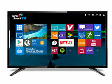 "24"" 32"" 40"" Smart Tv Android Libre NPG Televisor S400DL24F 1080p DVB-T/DVB-T2"