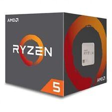 Cpu AMD AM4 Ryzen5 1400 3 4 GHz con Wraith-stealth-kühler