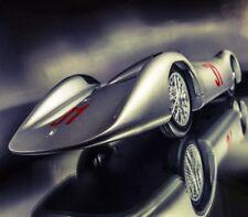 Sport Race Car InspiredBy Mercedes 1 Vintage Built 18 Concept 12 Sl Model 24 300
