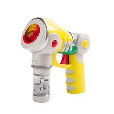 """Pustefix 869-640 """"Bubble Shooter"""" die elektrische Seifenblasen-Pistole NEU!  #"""