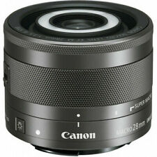 Canon EF-M