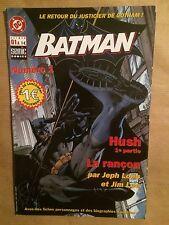 BATMAN (Semic) - T1 A : février 2003