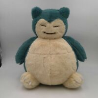 Snorlax Plush Animation Toy Soft Doll Stuffed Plush collect Doll Gift 30cm 12""