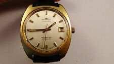 FORTIS Skyleader vintage watch automatic
