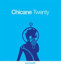 CHICANE Twenty Best Of 2 CD Set NEW