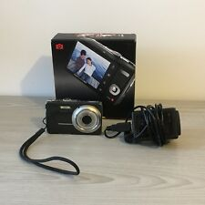 Kodak Easy Share MD42 Digital Camera with Box & Charger 12MP 3x Zoom 6.9cm LCD