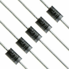 10 x 1N5408 3A Silicon Rectifier Diode