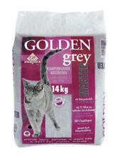 Golden Grey Master Katzenstreu 14kg