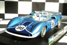 REVELL/MONOGRAM 4829 LOLA T-70 MKII #98 PARNELLI JONES 1/32 SLOT CAR