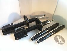 Peugeot Boxer Front and Rear Shock Absorbers Dampers 1994 to 2006 1800KG