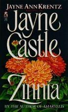 Zinnia by Castle, Jayne