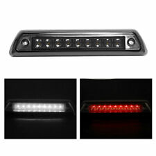 For 2009-2014 Ford F150 3rd Third Brake Light LED Smoke Rear Reverse Cargo Lamp