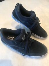 Airspeed Mens Size 12( EUR 39.5) Navy White Skateboard Shoes TS2