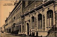 CPA  Tourcoing - L'institut Colbert  (513246)