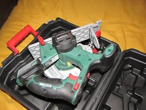 Parkside 20v X/Team cordless circular saw Tool Only no Battery or Charger BNIB