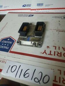 SATURN L 300 ECM ENGINE CONTROL MODULE OEM ECU ECM COMPUTER  0261204591