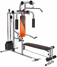 V-fit Herculean LFG2 Lay Flat Home Multi Gym - r.r.p £330.00