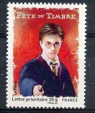 STAMP / TIMBRE FRANCE  N° 4024 ** FETE DU TIMBRE / HARRY POTTER