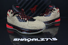 LI NING WAY OF WADE 2 WOW2 YEAR OF THE HORSE Dwayne Wade Size 11