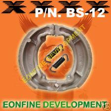 BRAKE SHOE for SUZUKI DRZ SMASH 110 SHOGUN CS FX RV 125