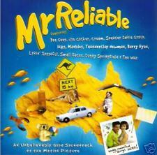 Mr Reliable-1996-Australia Original Movie Soundtrack CD