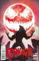 Carnage #3 (2016) Marvel Comics