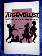 """""""Jugendlust - Ein Kaleidoskop aus 100 Jahrgängen"""""""
