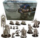 Warhammer 40k Indomitus Box Space Marines Games Workshop Armee 40-01