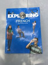 Exploring French Second Edition Revised Paradigm Publishing