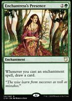 Enchantress's Presence | NM/M | Commander 2018 | Magic MTG