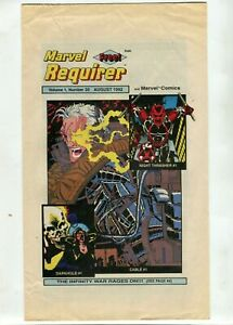 Marvel Requirer 1992 No 30