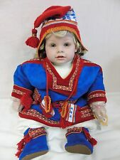 Adora Original Vinly Doll 2007 AUNDY #8