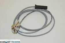 Leitung Verbindungskabel PC - DTCO 9-polig X12-160-278-002