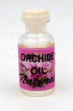 Huile essentielle Orchidée 100 % pure et naturelle massage bain aromathérapie