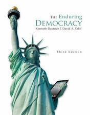 The Enduring Democracy - Kenneth Dautrich