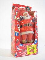 Coke 2 Decks Of Premium Playing Cards With Santa Collector Tin Christmas