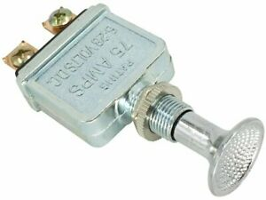 For 1949 Packard Model 2301 Push Pull Switch 11572RW -- Base