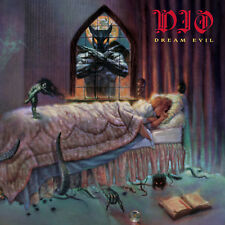 Dio - Dream Evil - NEW SEALED LP on limited edition GREEN vinyl
