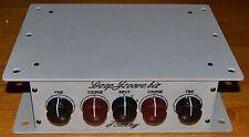 Auto former Transformer passive Volume Control preamp great 4 tube amp