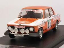 BMW 2002 Tii Rally Portugal 1976 Fernandez - Brasa 1:43 TROFEU RRAL69
