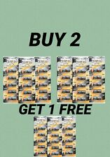 15 Pcs 23A batteries Brand New (BUY 2 GET 1 FREE)