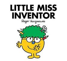 Little Miss Inventor by Roger Hargreaves 2018 Paperback