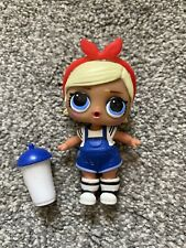 Lol Surprise Doll Shorty RARE original series 2 Genuine