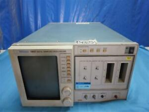 Tektronix 11802 Digital Sampling Oscilloscope