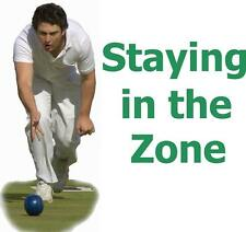LAWN BOWLS COACHING AND TRAINING FOR THE MIND