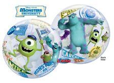 "Disney Pixar Monsters University Birthday Bubble Foil Balloon 22"""