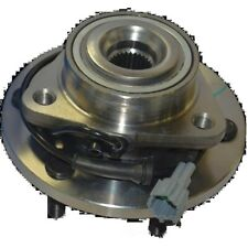 Wheel Bearing and Hub Assembly-SE, 4WD, Eng Code: VK56DE, FI Front GSP 396066