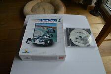 Indycar Racing II (2) Papyrus Big Box PC Spiel (1995)